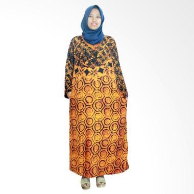 Batik Alhadi RLD001-09A Batik Cap H ... l & Menyusui - Multicolor