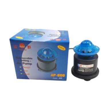 harga Yamano AP600 Aquarium Aerator Jet Air Pump [6 W] Blibli.com