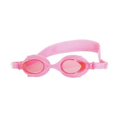 Whiz Kacamata Renang Anak - Crimson [WKCJ-1001]