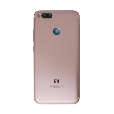 Xiaomi Housing Original for Xiaomi MI 5X - Rose gold