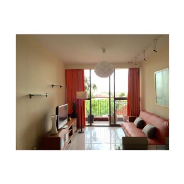 Jendela360 TARC012 Taman Rasuna Apartemen Sewa 12 bulan