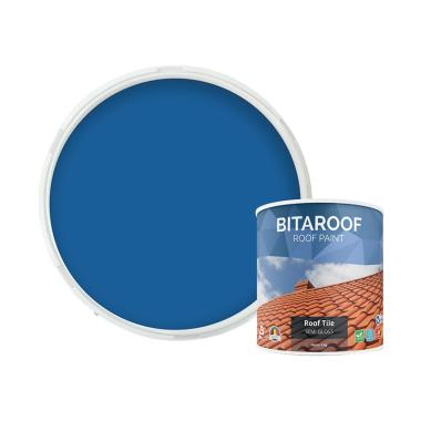 BITAROOF Cat Atap - River Blue [4 kg]