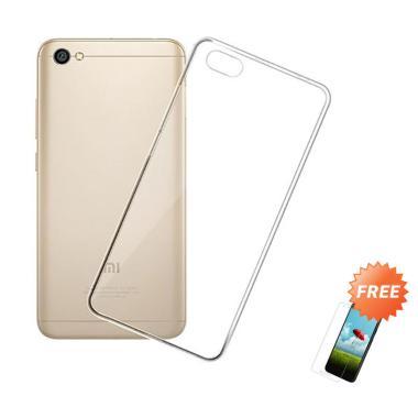 Jual Softcase Xiaomi Note 5a Online - Harga Baru Termurah Maret 2019 | Blibli.com