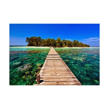 Pemuda Travel Karimun Jawa Paket Wisata [3H2M]