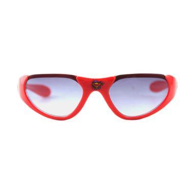 Superman SM 002 Kacamata Anak - Red