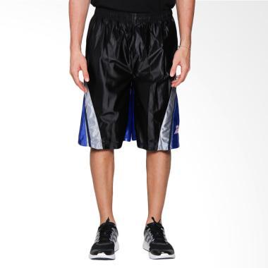 VM Celana Pendek Olahraga Pria - Hitam [CL-PR-025]