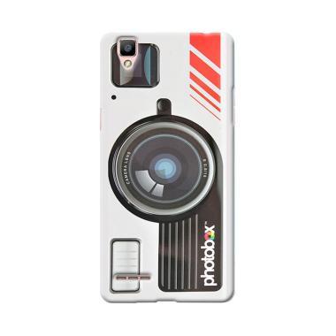 Premiumcaseid Retro Photobox Camera ... e Casing for Oppo F1 Plus