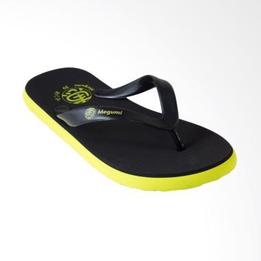 Megumi Opal Sandal Jepit Pria - Green