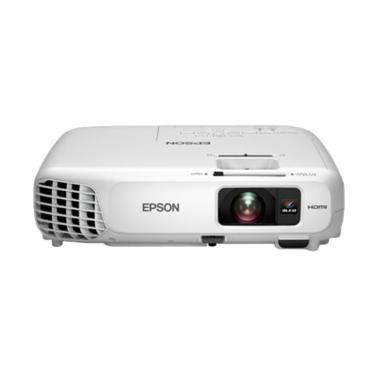 Epson EB-S400 Proyektor [3200 LUMENS-SVGA-GARANSI RESMI] FREE BREKET