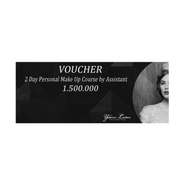 Yohana Lestari 2 Day Beauty Class by Assistant Voucher