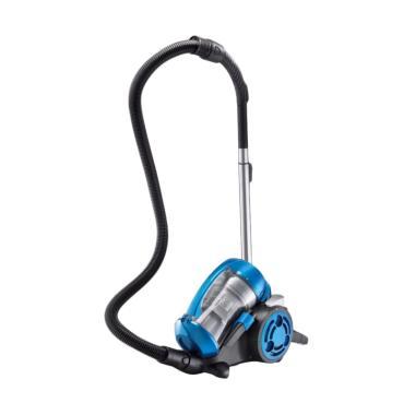 Black and Decker VM2825 Vacuum Cleaner - Biru