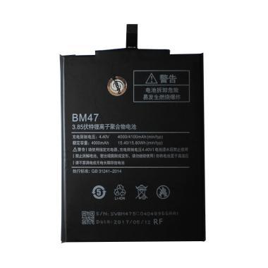 Xiaomi Battery Original for Xiaomi Redmi 3 BM47