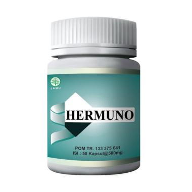 Hermuno Anti Parasit Jamu Herbal