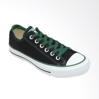 Converse All Star Chuck Taylor Cont ... ia - Black Green [117927]