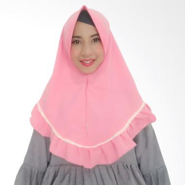 Jilbab Khimar Terbaru Di Kategori Hijab Blibli Com