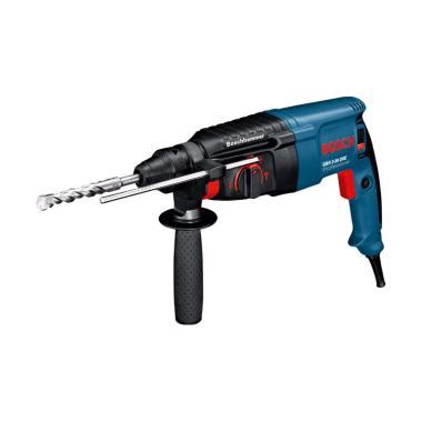 Bosch GBH-2-26 DRE Mesin Bor Rotary Hammer