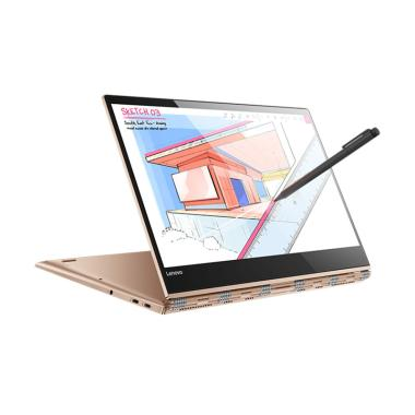 Lenovo Yoga 920 13IKB Notebook - Co ... CIE/ Premium Care-Win 10]