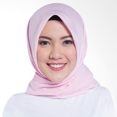 Elzatta Keisha Safiaa 116 Hijab - Soft Pink