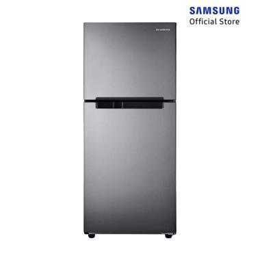 Samsung RT19M300BGS Kulkas 2 Pintu [203 L]