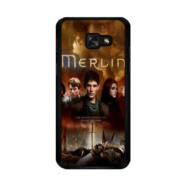 Flazzstore Merlin Fantasy Adventure ... or Samsung Galaxy A5 2017