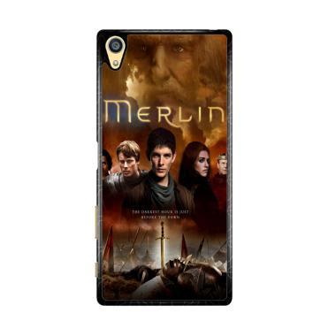 Flazzstore Merlin Fantasy Adventure ... or Sony Xperia Z5 Premium