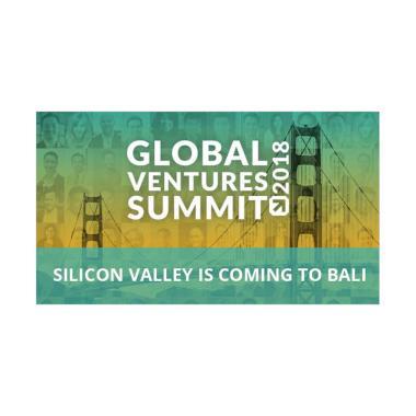Global Ventures Summit - Silicon Va ... Exhibiting Startup Table]