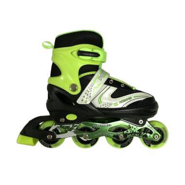 Power Speed Sepatu Roda - Hijau [Size L]