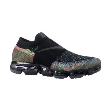 NIKE Men Vapormax MOC Sepatu Sneakers Pria - Multicolor [AH3397-003]