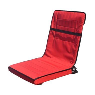 OEM Kursi Malas - Merah