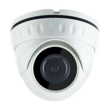 Glenz GUIP-39020 Indoor 2.0MP (PoE) IP Camera Sony Starvis