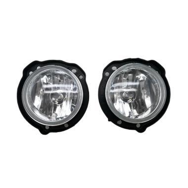 R4 fog Bohlam Lampu Mobil for All New Avanza [1 set komplit]