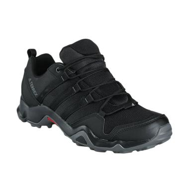 adidas Men Trail Terrex AX2R Sepatu Sneakers Pria [CM7725]