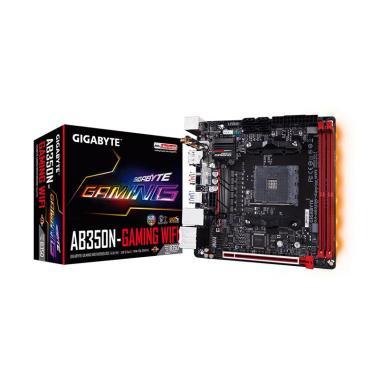 Gigabyte GA-AB350N-Gaming WiFi Motherboard