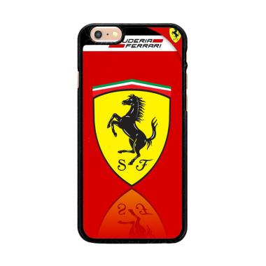 Flazzstore Scuderia Ferrari Formula ...  6 Plus or iPhone 6S Plus