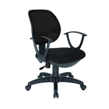Ergotec 846 SPA Mekar Furniture Kursi Kantor