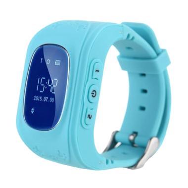 Cognos Q50 Kids Smartwatch - Biru