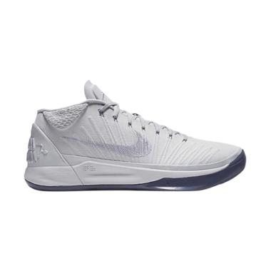 buy online 56566 6027c NIKE Kobe AD Sepatu Basket Pria - White