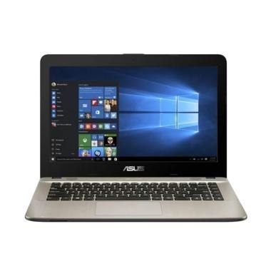 Asus X441UA-GA347T Notebook - Black [14