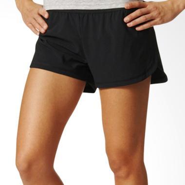 adidas 2 In 1 AOP Womens Short  Celana Olahraga Wanita [BK7982]
