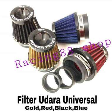 harga Filter Karbu Jamur PE24 PE26 PE28 Pwk28 Pwl28 CPO DLL Universal Kuning Blibli.com