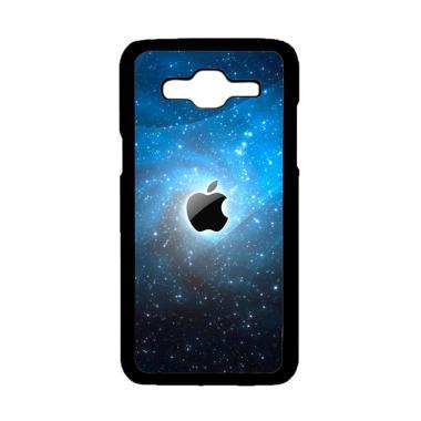 Acc Hp Apple Custom Hardcase Casing for Samsung Galaxy J2 Prime