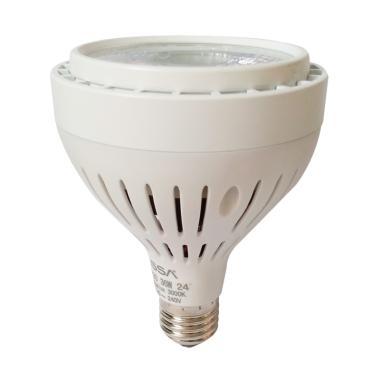 ASSA PAR30 Lampu LED - Warm White [36 W]