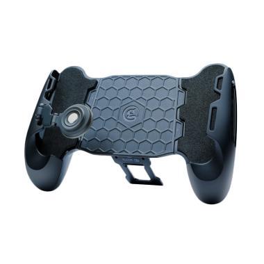 GameSir F1 Gamepad Portable & Stand Universal - Black