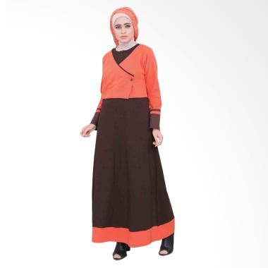 Vemmella Gemma 10 Baju Gamis Muslim Wanita