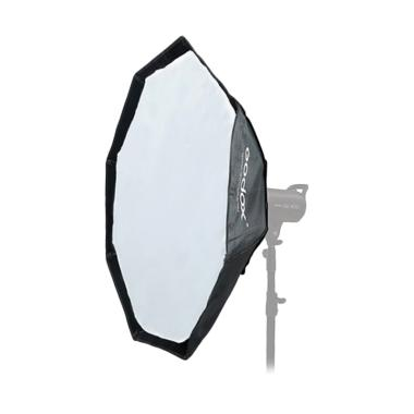 Godox SB-NBM120 Octa Softbox with Grid [120 cm]