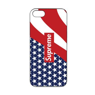 Acc Hp Supreme Flag Z4831 Casing for iPhone 5 or iPhone 5s