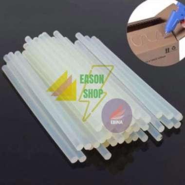 harga Promo Lem Bakar Tembak Kecil Isi Lem Refill Glue Stick 1pcs 7mm Murah Blibli.com