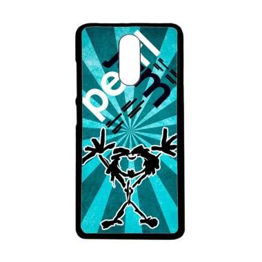 harga Acc Hp Pearl Jam W3830 Custom Casing for Xiaomi Redmi Note 4 or Note 4X Blibli.com