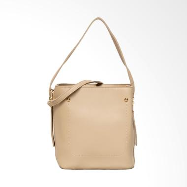vivaci_vivaci-maia-multifungsi-handbag-tas-selempang-wanita---cream_full05 Ulasan List Harga Tas Wanita Import Terbaik bulan ini