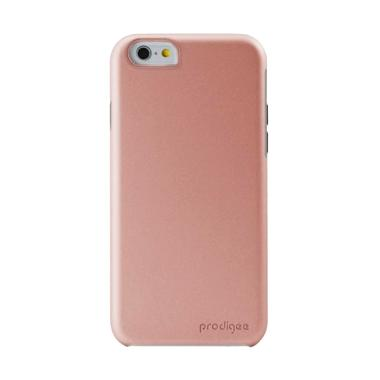 Prodigee Sneaker Casing for iPhone  ...  Rosegold Gray [Original]